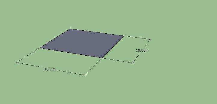 Площадь 100 м2